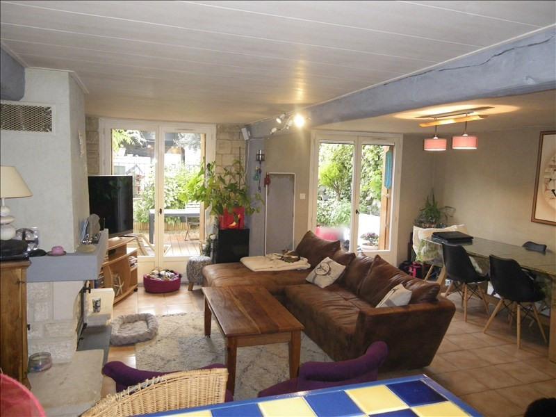 Vente maison / villa Argenteuil 299000€ - Photo 6
