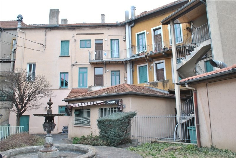 Sale building Le coteau 400 000€ - Picture 1
