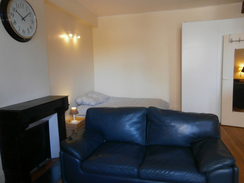 Rental apartment Fontainebleau 744€ CC - Picture 6