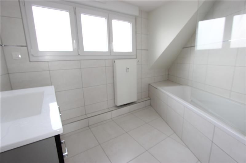 Rental apartment Strasbourg 895€ CC - Picture 6