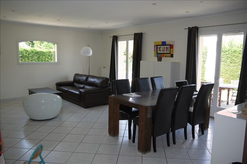 Verkoop  huis Vienne 331000€ - Foto 5