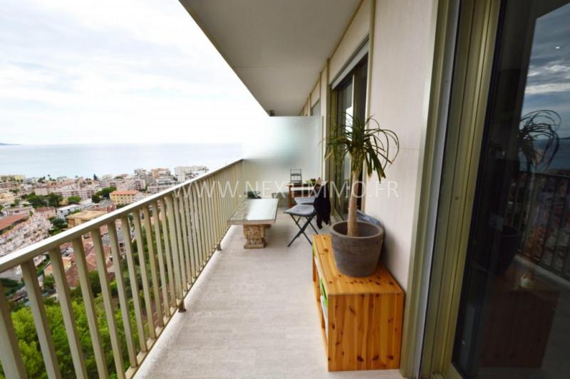 Vente appartement Roquebrune-cap-martin 375000€ - Photo 2