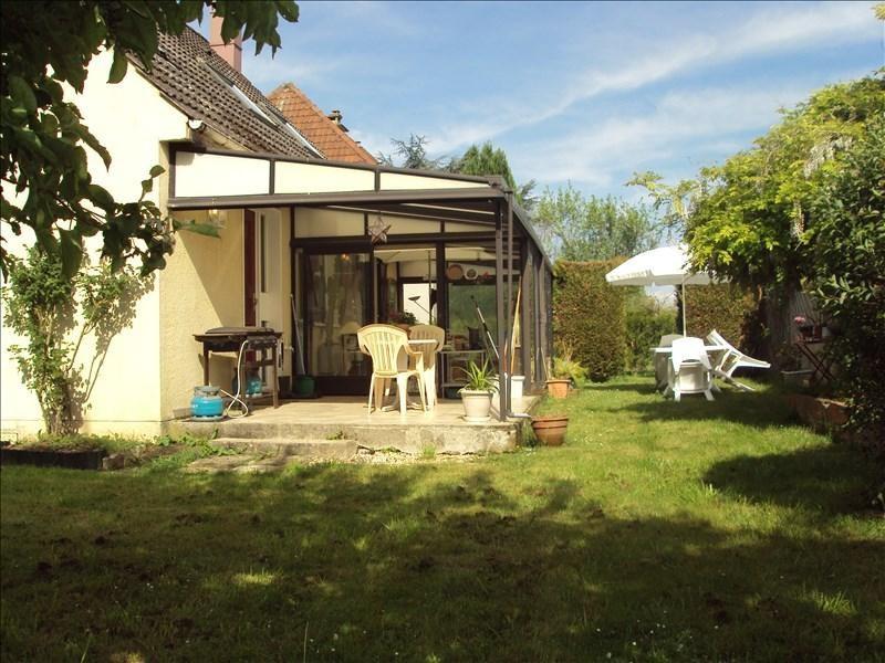 Vente maison / villa Le perray en yvelines 274300€ - Photo 1