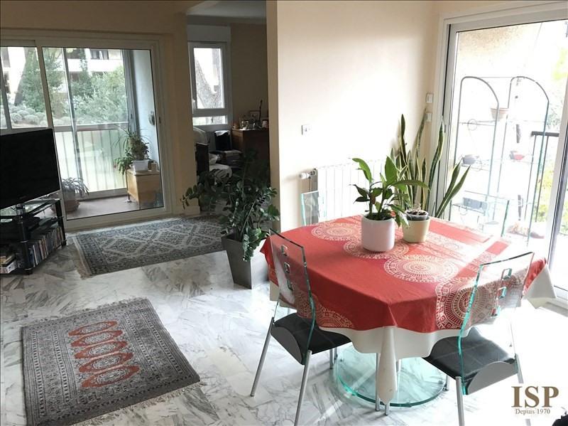 Vente appartement Aix en provence 540100€ - Photo 1