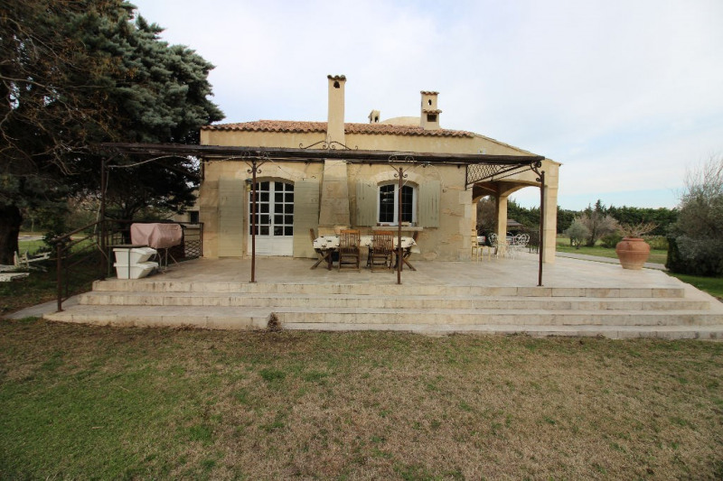 Vente de prestige maison / villa Mouries 644000€ - Photo 3