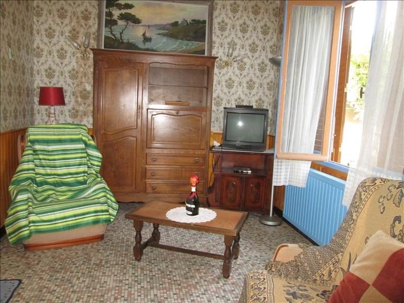 Sale house / villa Tournus 106000€ - Picture 8