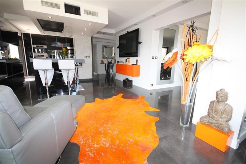 Vente de prestige appartement Le golfe juan 2495000€ - Photo 6