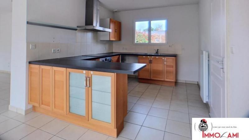 Investment property house / villa La teste de buch 432500€ - Picture 4