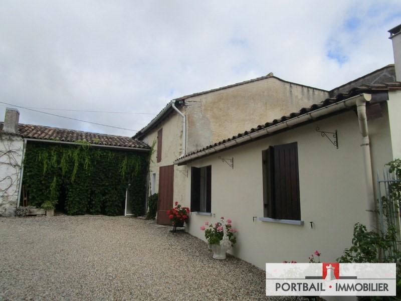 Sale house / villa St andre de cubzac 335000€ - Picture 5