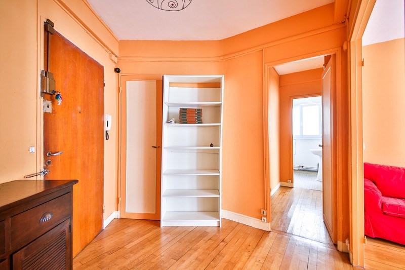 Sale apartment Paris 12ème 470000€ - Picture 8