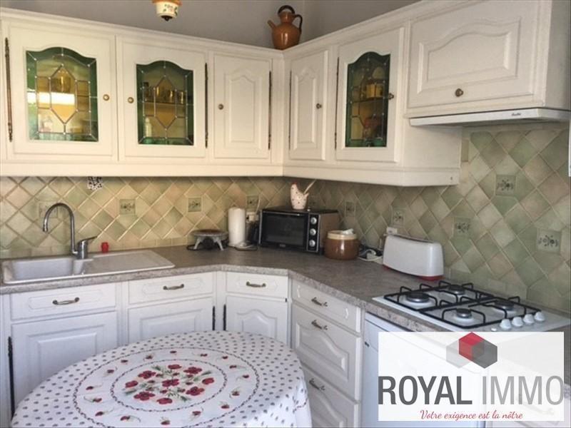 Sale house / villa Toulon 262500€ - Picture 3