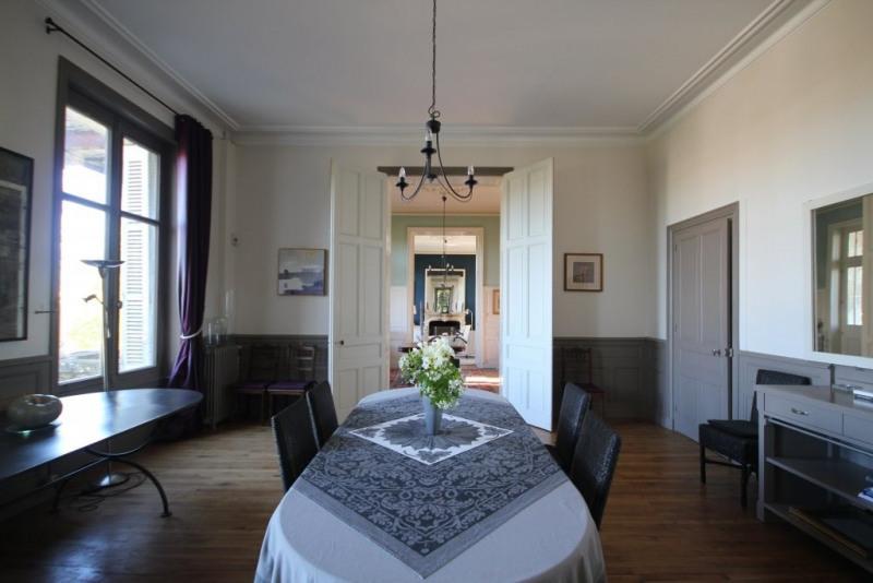 Vente de prestige maison / villa Fontenay-le-comte 659000€ - Photo 6