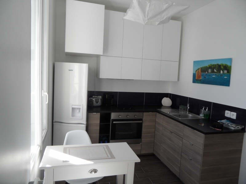 Vente appartement Vannes 89800€ - Photo 2