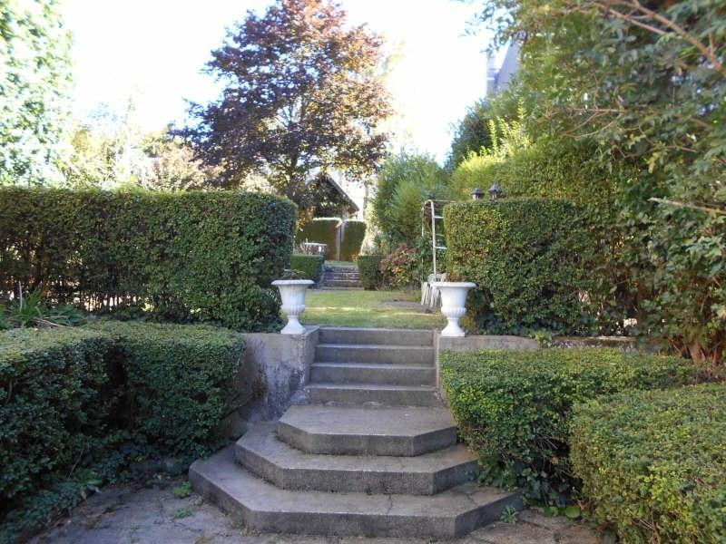 Vente maison / villa Montmorency 545000€ - Photo 3
