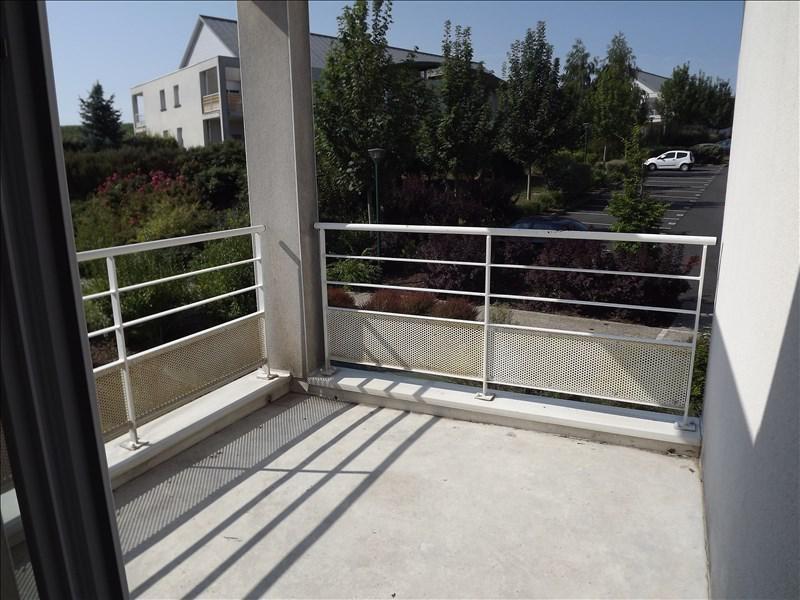 Vente appartement Vendome 124700€ - Photo 1