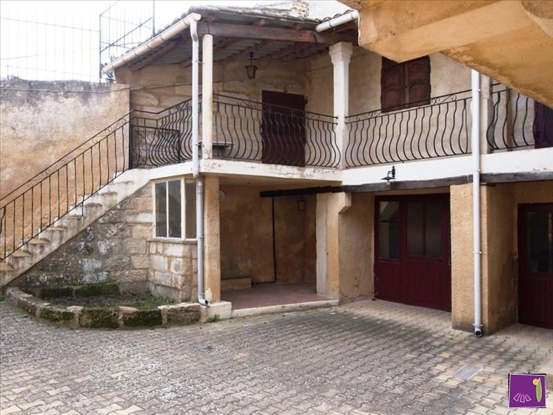 Vente maison / villa Uzes 265000€ - Photo 3