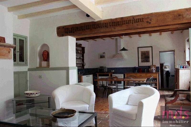 Deluxe sale house / villa Verfeil secteur 840000€ - Picture 3
