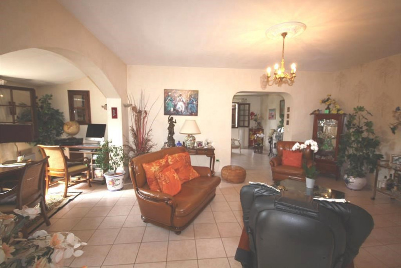 Vente maison / villa Antibes 899 000€ - Photo 3