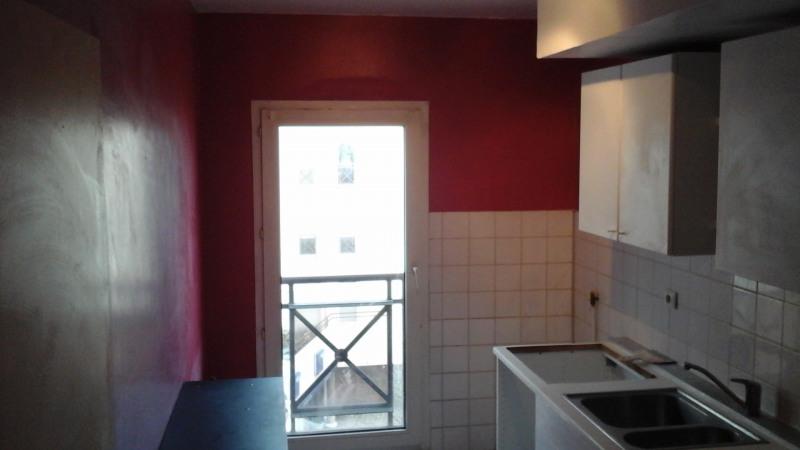 Vente appartement Le plessis trevise 180000€ - Photo 2