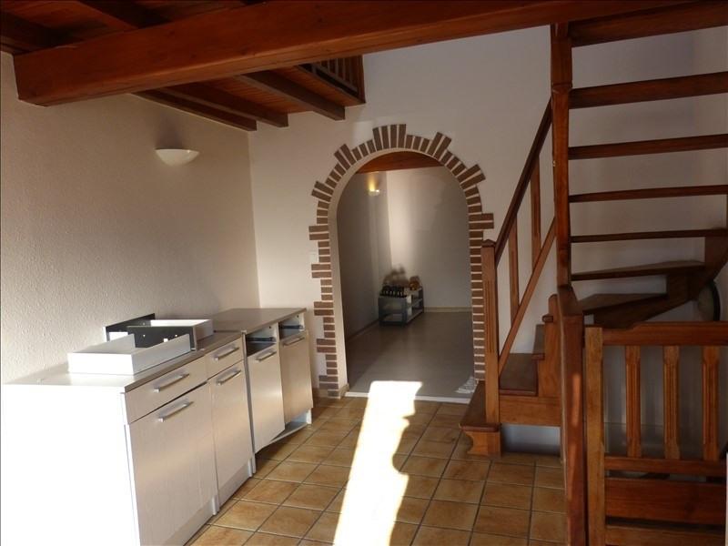Rental house / villa Caraman 480€ CC - Picture 2