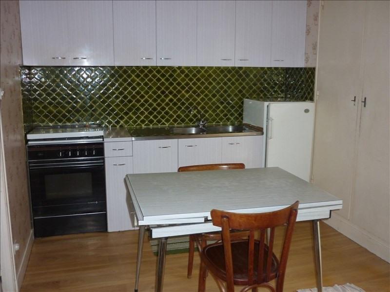 Venta  casa Coesmes 83600€ - Fotografía 3