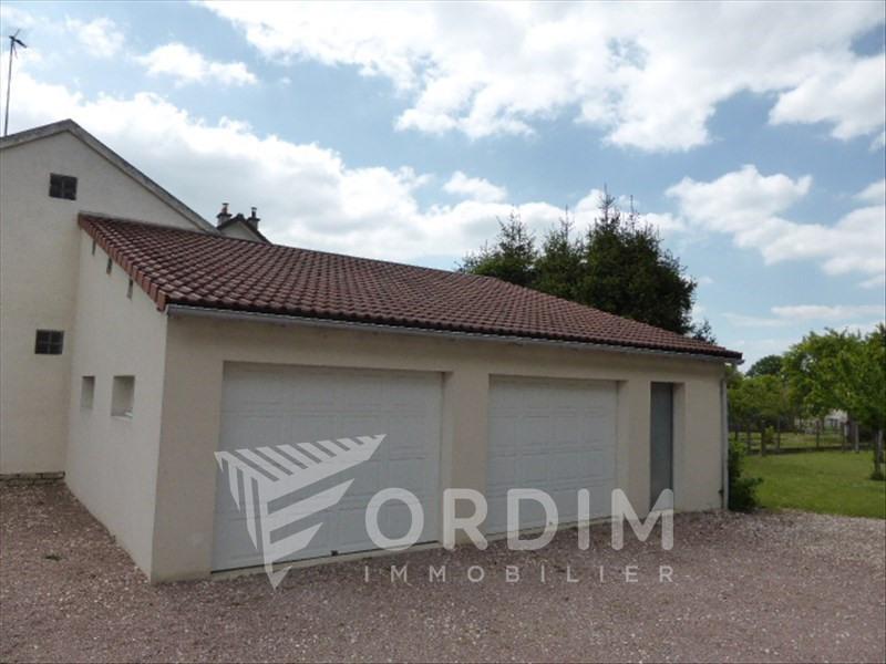 Vente maison / villa Cosne cours sur loire 198000€ - Photo 5