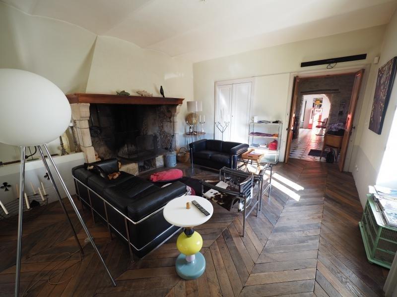 Immobile residenziali di prestigio casa Uzes 2700000€ - Fotografia 6