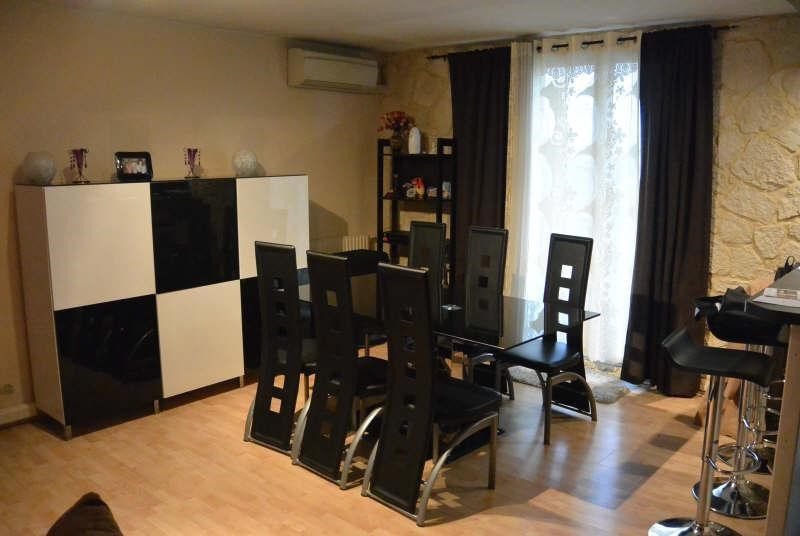Vente appartement Evry 170 000€ - Photo 1