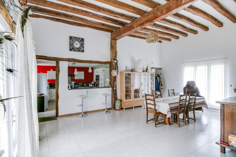 Vente maison / villa Toucy 173300€ - Photo 2