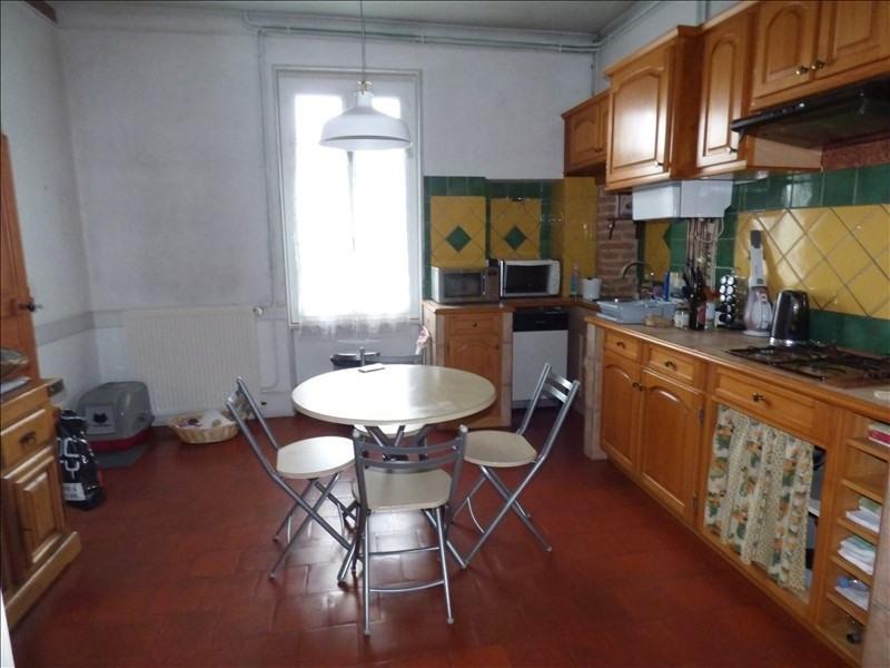 Vente maison / villa St pourcain sur sioule 137000€ - Photo 2