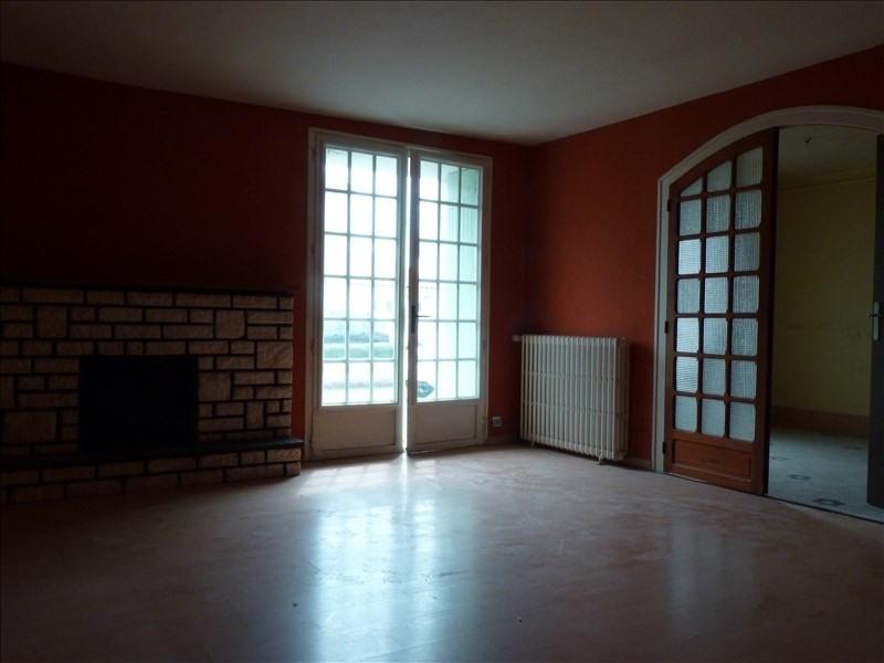 Sale house / villa La copechagniere 71000€ - Picture 2