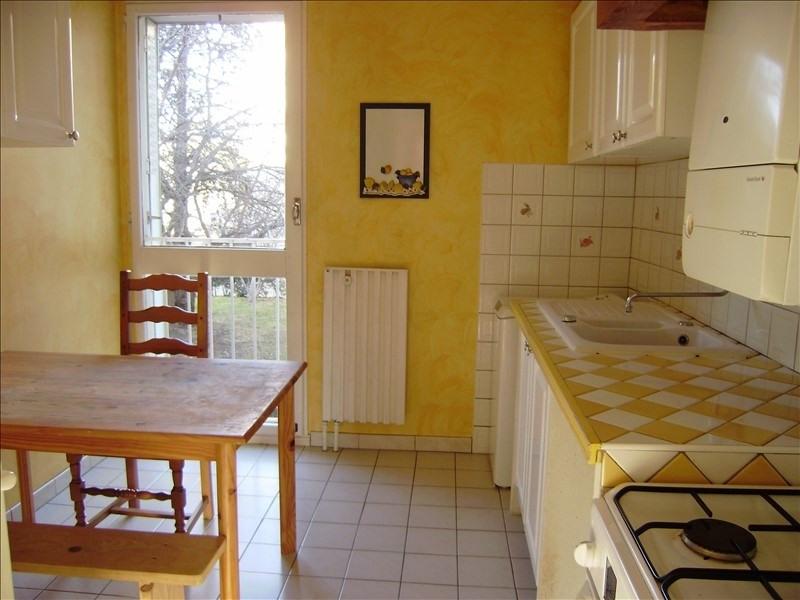 Verkauf wohnung Salon de provence 137000€ - Fotografie 3