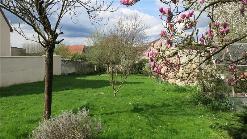 Sale house / villa Quincy voisins 293000€ - Picture 2