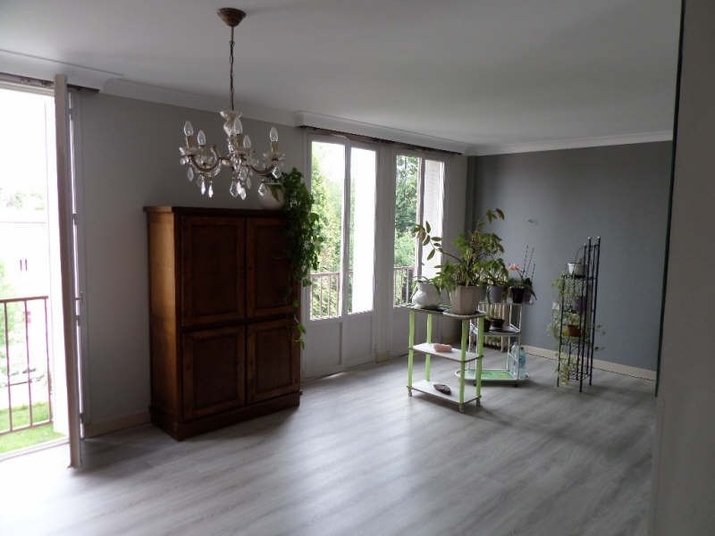 Sale apartment Limoges 82 000€ - Picture 2