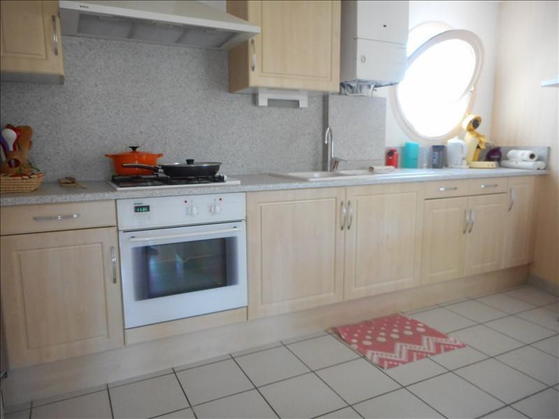 Vente appartement Voiron 249600€ - Photo 1