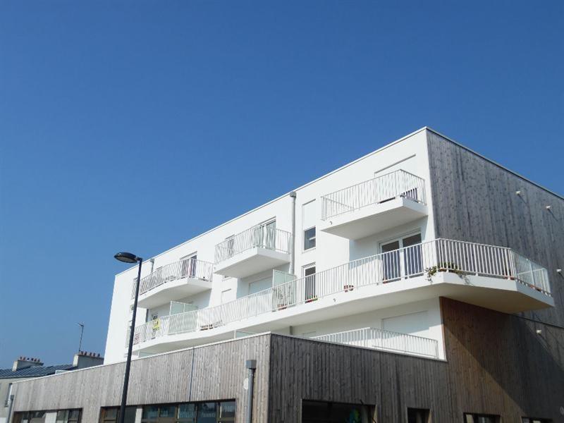 Sale apartment Brest 170520€ - Picture 1