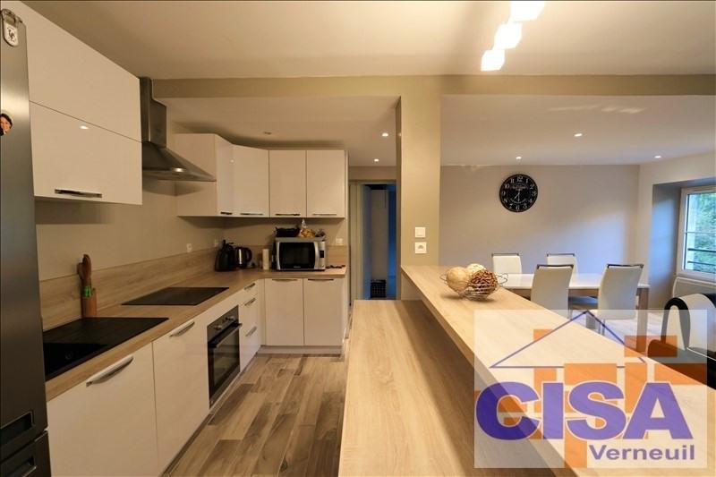 Sale apartment Fitz james 135000€ - Picture 1