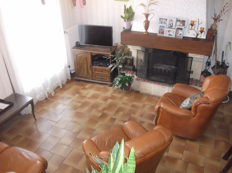 Vente maison / villa Geaune 170 000€ - Photo 2