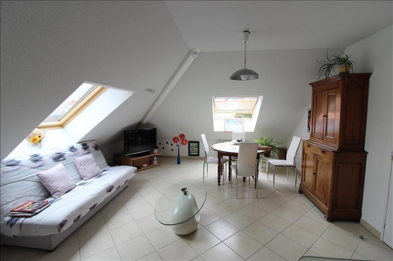 Venta  apartamento Voiron 126000€ - Fotografía 2