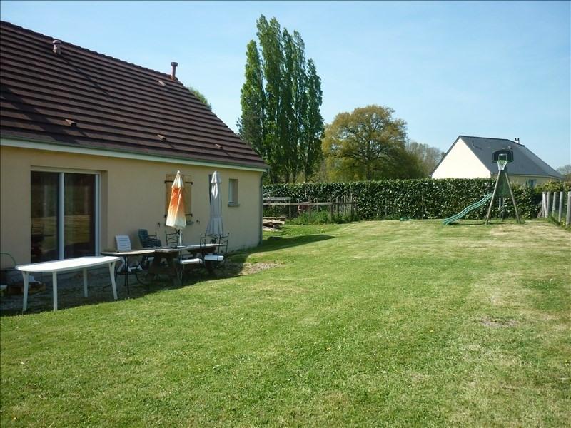 Vente maison / villa Mortagne au perche 116000€ - Photo 5