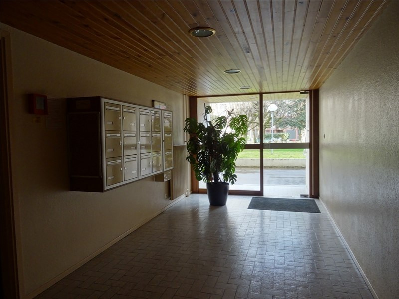 Vente appartement Troyes 59900€ - Photo 4