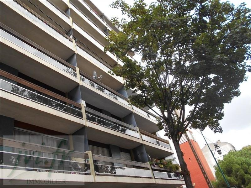 Sale apartment Epinay sur seine 88000€ - Picture 1