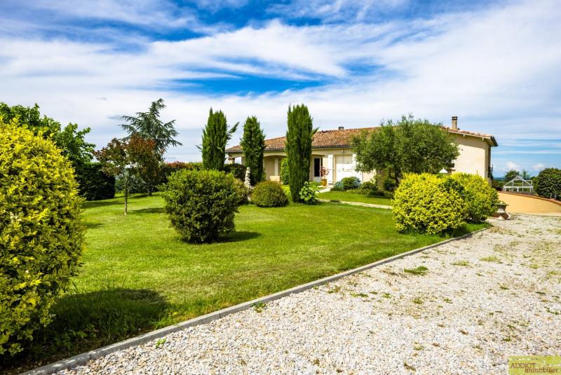 Vente maison / villa Secteur montastruc-la-conseillere 369000€ - Photo 8