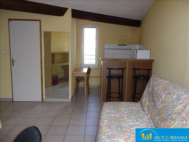 Location appartement 69100 440€ CC - Photo 2