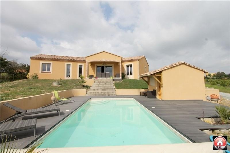 Vente maison / villa Rouffignac de sigoules 273000€ - Photo 1