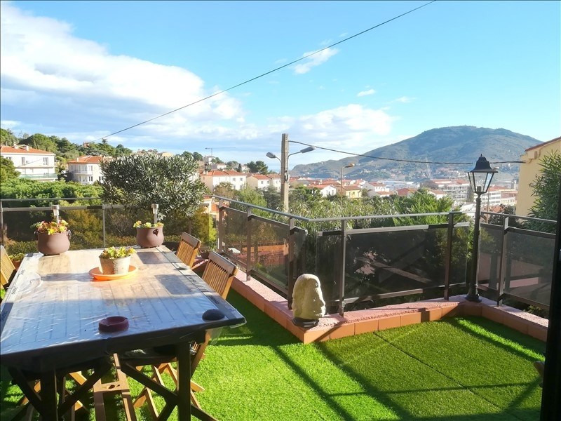 Vente maison / villa Port vendres 292 000€ - Photo 1