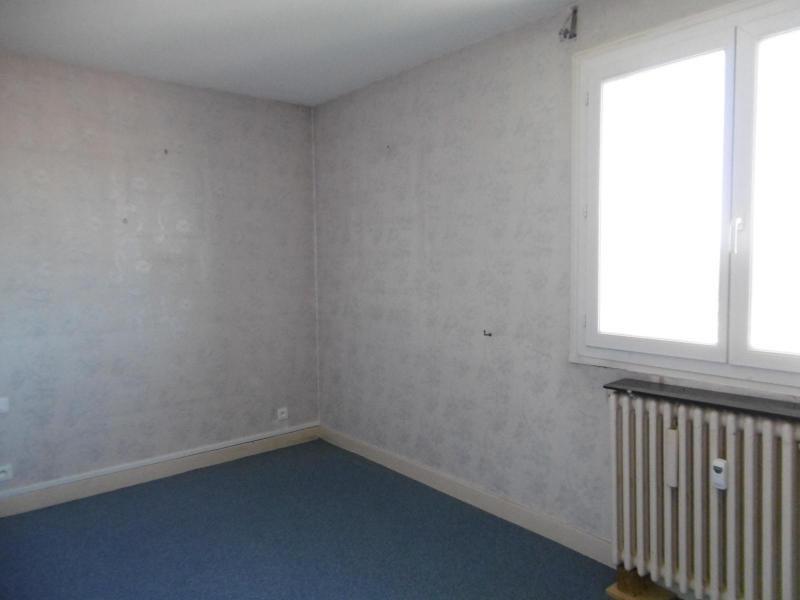 Vente appartement Cusset 45000€ - Photo 4