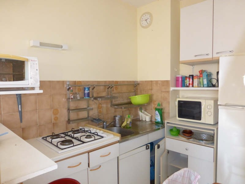 Vente appartement Toulon 97 000€ - Photo 5