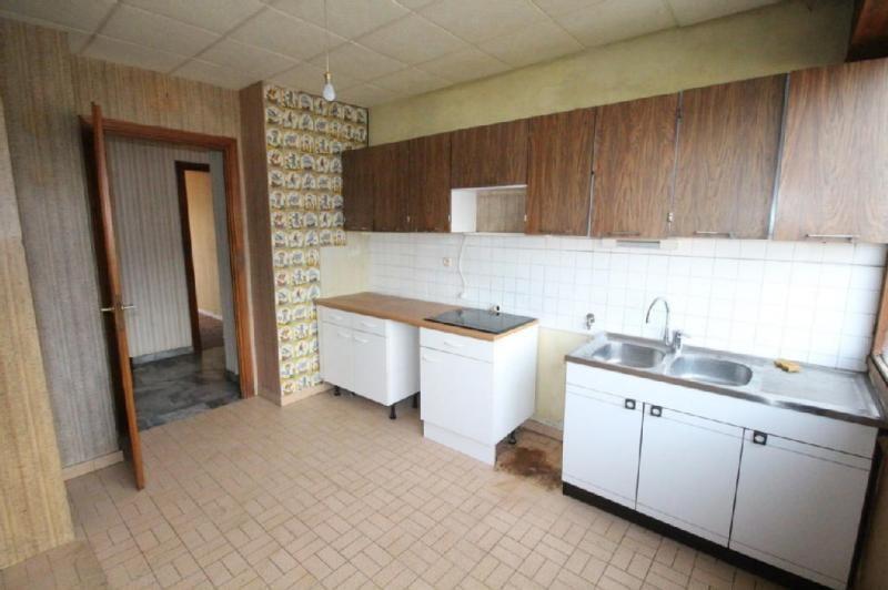 Vente appartement Echirolles 158000€ - Photo 8
