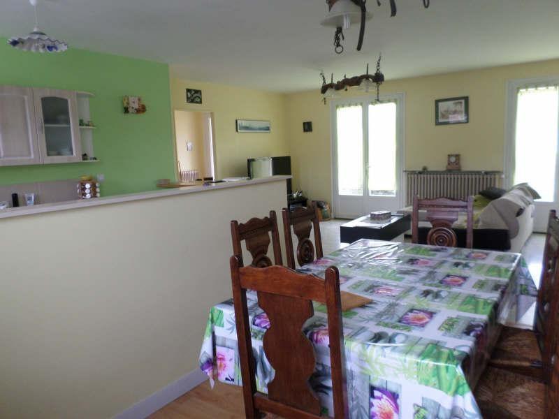 Vente maison / villa Lussac les chateaux 157000€ - Photo 10